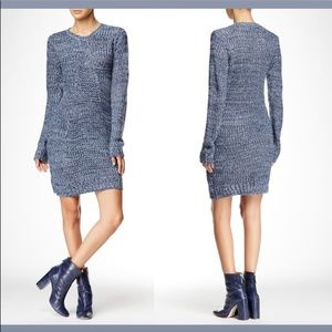 NWT Romeo & Juliet Long Sleeve Sweater Dress